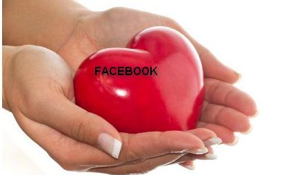 donasi organ facebook
