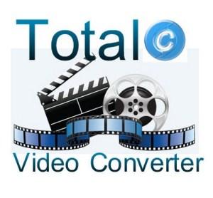 Convert video pakai Total Video Converter HD 3.71.100812