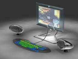 computer canggih