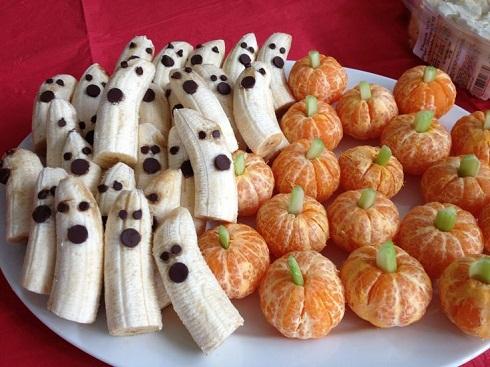 10 makanan berbentuk paling aneh saat pesta halloween 4
