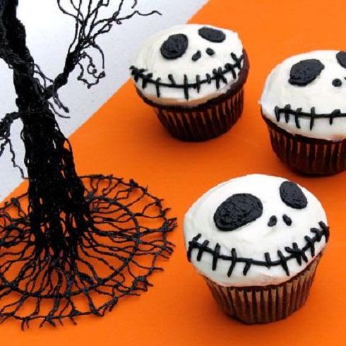 10 makanan berbentuk paling aneh saat pesta halloween 6